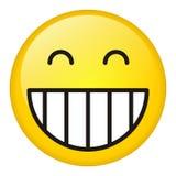 ikona śmiech ilustracji