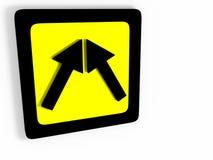 ikona 3 d ilustracji