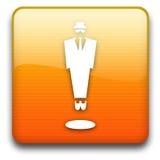 ikona Zdjęcia Stock