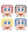 Ikona dla App Obraz Stock