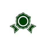 Ikona foka Obrazy Stock