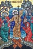 ikona ortodoksyjna Fotografia Stock
