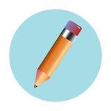Ikona projekt Obraz Stock