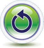 Ikone Lizenzfreie Stockfotos