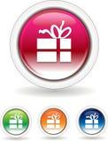 Ikone Lizenzfreies Stockbild