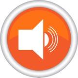 Ikone, Symbol, Radio, Ton. Lizenzfreies Stockbild