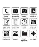 IKONEN-BASIC Stockbild