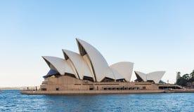 Ikonowa Sydney opera w Sydney, Australia Zdjęcie Royalty Free