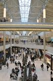 Ikonowy centrum handlowe Ameryka, Bloomington, Minnestoa, usa zdjęcia stock