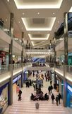 Ikonowy centrum handlowe Ameryka, Bloomington, Minnestoa, usa zdjęcie stock