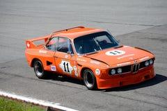 Ikonowy Jägermeister BMW Krajoznawczy samochód Obrazy Stock