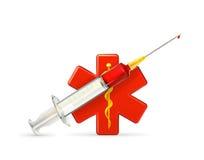ikony medycyna ilustracji