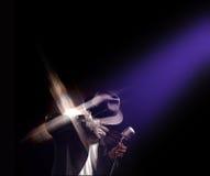 ikony muzyka Fotografia Royalty Free