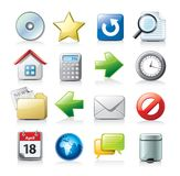 ikony sieć