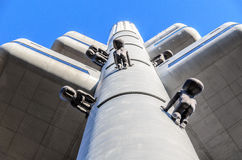 Žižkov Tower Stock Photography