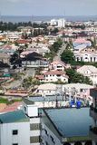 Ikoyi, Lagos Fotografia Stock Libera da Diritti