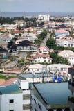 Ikoyi, Lagos. View on Ikoyi, Lagos Nigeria Royalty Free Stock Photography