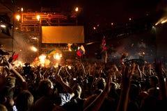 Il ¹ internazionale di XIII баРк-mostra Fotografia Stock Libera da Diritti