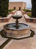 Il Alcazaba a Almeria, Spagna Immagine Stock
