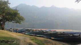 Il Ba è lago Immagine Stock Libera da Diritti
