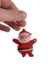 Il Babbo Natale Immagine Stock