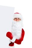 Il Babbo Natale Immagini Stock