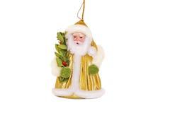 Il Babbo Natale. Fotografia Stock