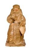 Il Babbo Natale antico. Immagini Stock Libere da Diritti