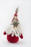 Il Babbo Natale divertente Immagine Stock