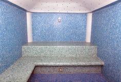 Il bagno turco Fotografie Stock