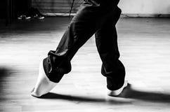 Il ballerino Immagini Stock Libere da Diritti