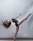 Il ballerino fotografia stock libera da diritti
