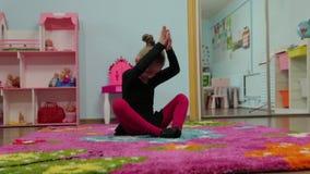 Il ballerino della bambina