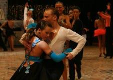 Il ballo acquista padronanza di 2009 (4) Immagini Stock
