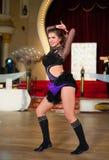 Il ballo artistico assegna 2012-2013 Fotografia Stock Libera da Diritti