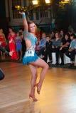 Il ballo artistico assegna 2014-2015 Immagine Stock Libera da Diritti