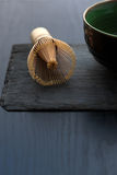 Il bambù sbatte Fotografia Stock Libera da Diritti