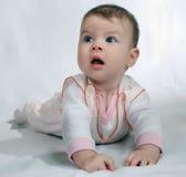 Il bambino piccolo Fotografia Stock