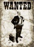 Il banchiere arrogante Fotografia Stock Libera da Diritti
