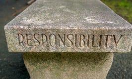 Il banco di responsabilità di West Point fotografie stock