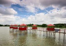 Il Bangladesh fotografia stock