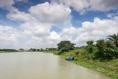 Il Bangladesh immagini stock