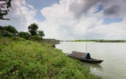 Il Bangladesh fotografie stock libere da diritti