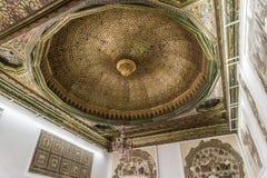 Il Bardo Tunisia fotografie stock libere da diritti