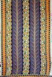 Il batik Immagine Stock Libera da Diritti