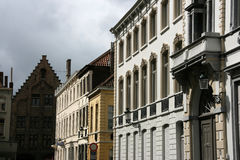 Il Belgio immagini stock