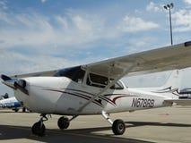 Il bello Cessna 172S G1000 Skyhawk Immagini Stock