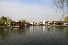 Xitang Fotografie Stock