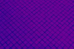 Il bello primo piano struttura le mattonelle astratte ed il fondo della parete del modello di colore nero e porpora e la carta da immagini stock libere da diritti