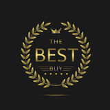 Il Best Buy Immagine Stock